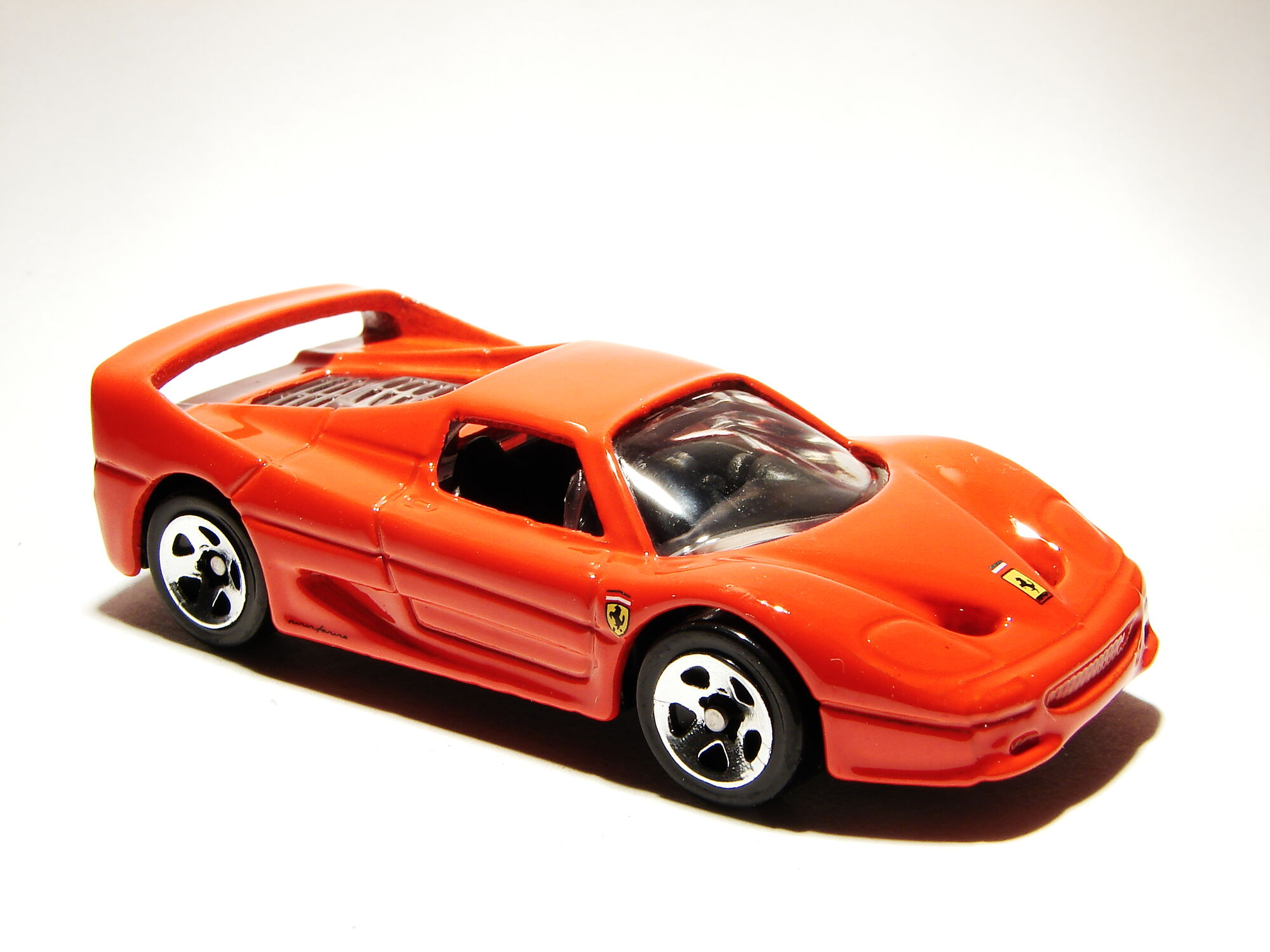 ferrari f50 challenge hot wheels wiki fandom powered. Black Bedroom Furniture Sets. Home Design Ideas
