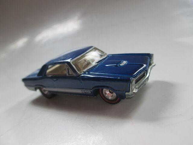File:'65 Pontiac GTO.JPG