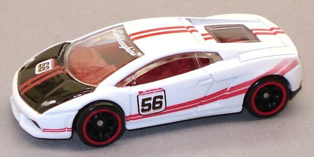 File:LamborghiniGallardo Speed White.JPG