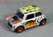 Mini Cooper - 16 HW Art Cars ZAMAC 600pxOTD
