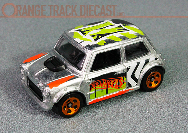 File:Mini Cooper - 16 HW Art Cars ZAMAC 600pxOTD.jpg