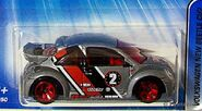 New Beetle Cup 142 Red 5 SP