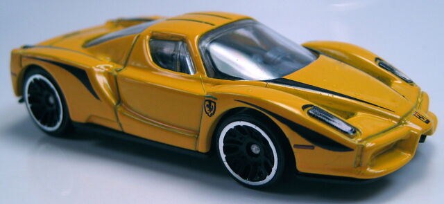 File:Ferrari Enzo yellow 2013 All Stars.JPG