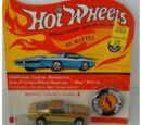History of the Hot Wheels Blisterpacks