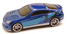 HyundaiGenesis Blue