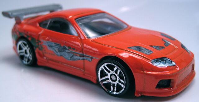 File:Toyota Supra fast furious series 2013.JPG