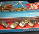 Golden Machines 6-Pack