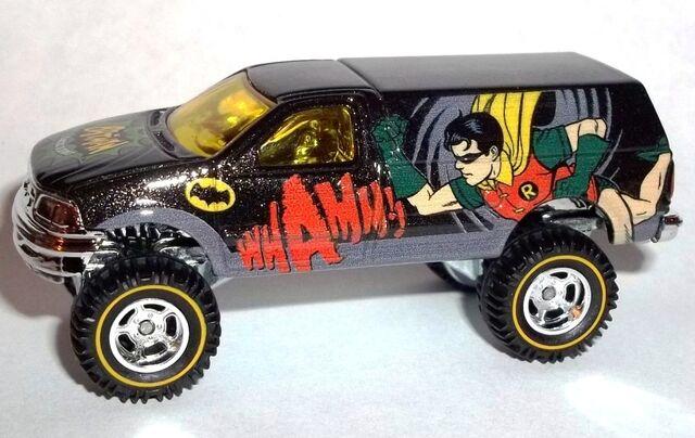 File:HW-Batman Classic TV Series-Ford F150-Robin.jpg