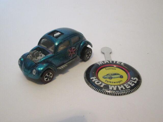 File:Custom Volkswagen Aqua.JPG