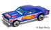 67 chevelle hw racing