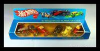 1 SIX CLASSIC GIFT PACK 1982