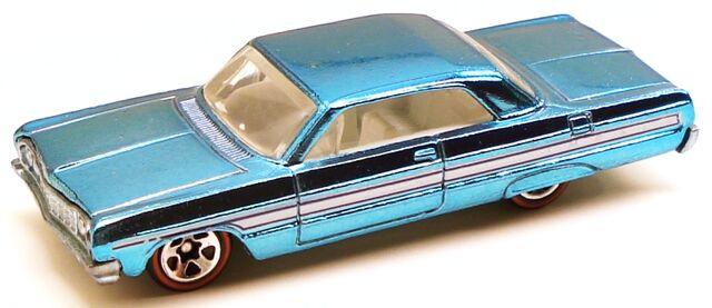 File:64impala classic blue.JPG