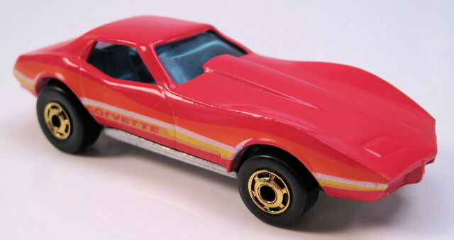 File:Corvette stingray red gold HO wheels hong kong base .JPG