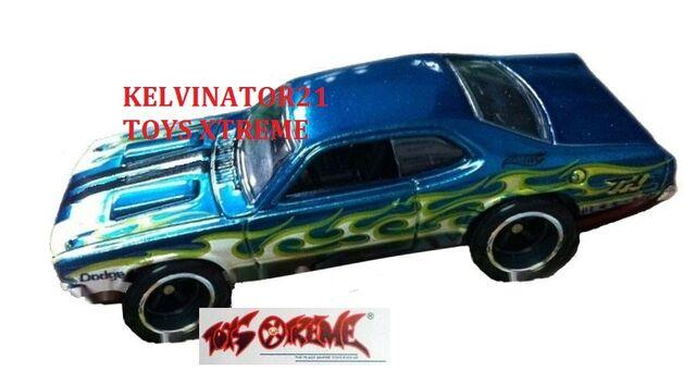 File:'71 Dodge Demon-BLUE0.jpg