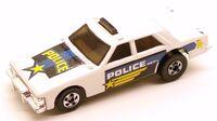 Bodyswappers police sport