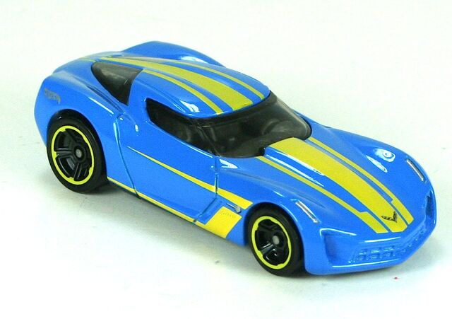 File:2013-209-Showroom-2009CorvetteStingrayConcept-Blue.jpg
