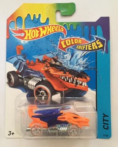 File:Hot Wheels 6 Fighter Fighters Dragon Blaster.JPG