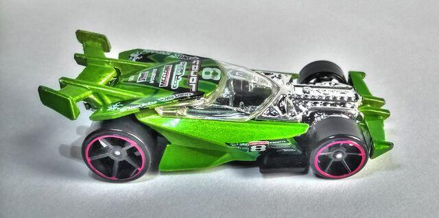 File:Hot Wheels Drift King (2007 Model).jpg