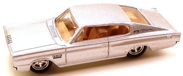 File:67dodgecharger preferred silver.JPG