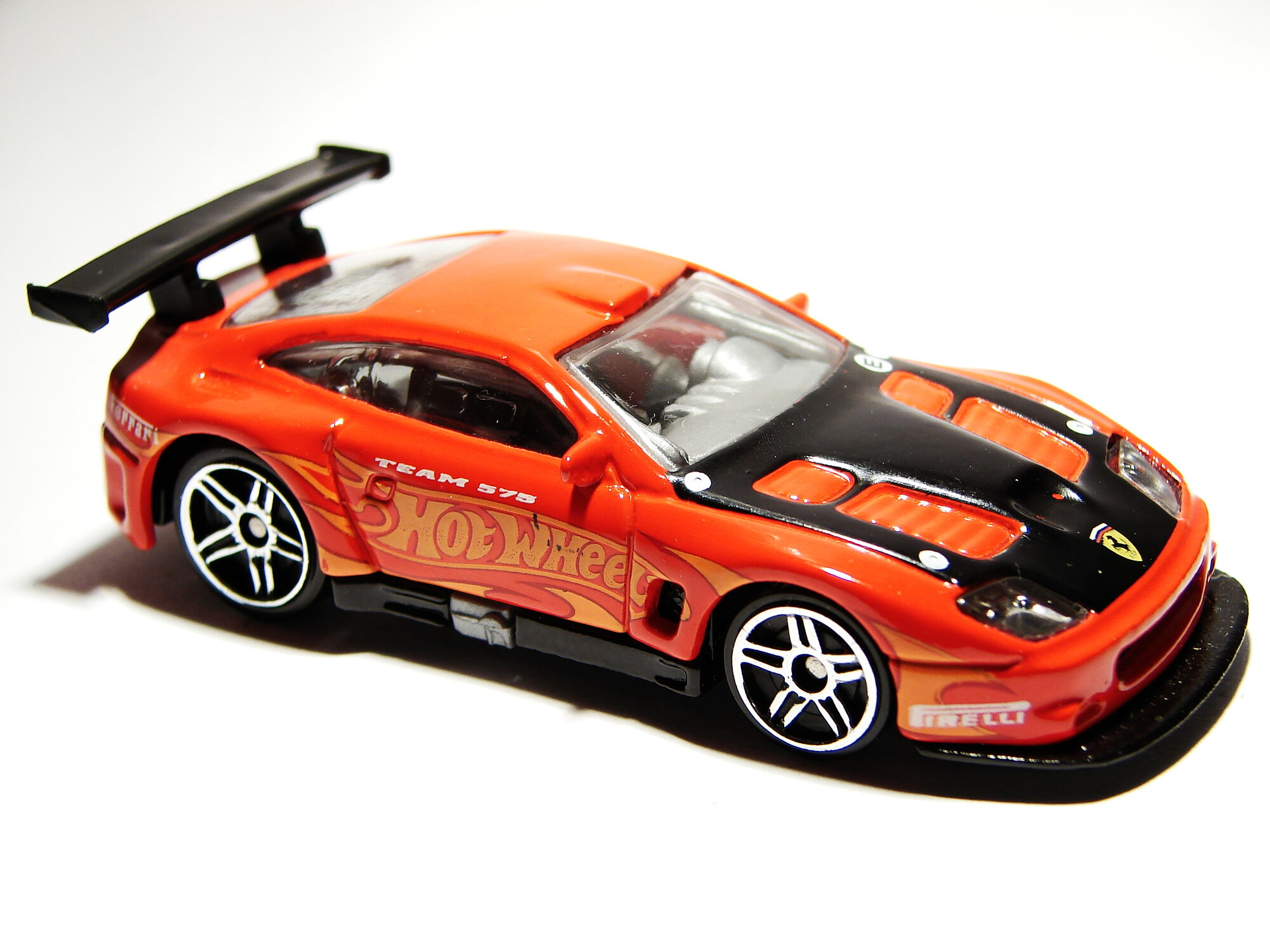 ferrari 575 gtc hot wheels wiki fandom powered by wikia. Black Bedroom Furniture Sets. Home Design Ideas