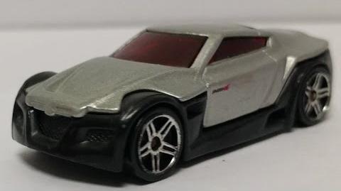 Symbolic - Hot Wheels - Diecast Toys Showcase-2