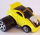 Fatbax Mustang GT 2004