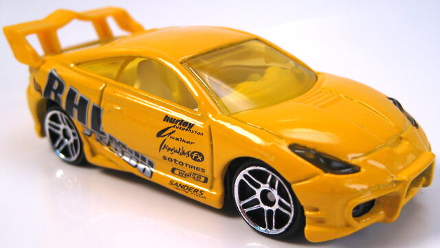 File:Toyota celica yellow black lower grill openings rare variation.JPG