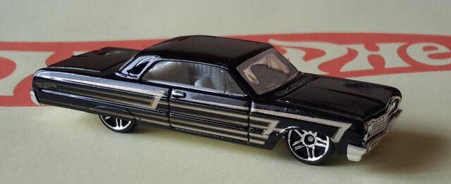 File:1964 CHEVROLET Impala.jpg