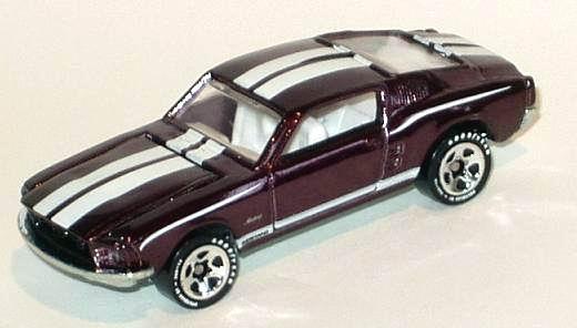 File:'68 Mustang Purple Series 1.jpg
