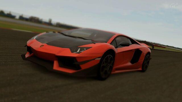 File:Gran Turismo Lamborghini Aventador LP 700-4.jpg