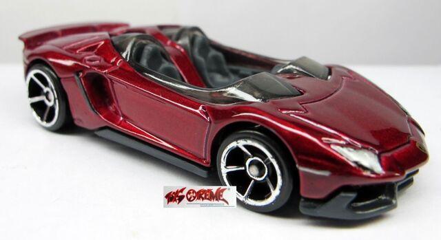 File:Lamborghini Aventador J-RED.jpg