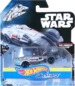 Millennium Falcon package front