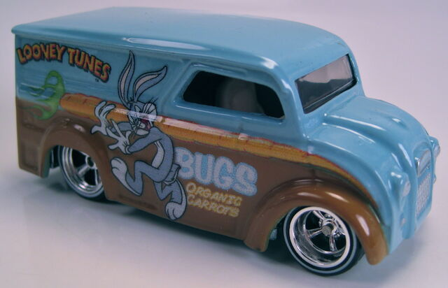 File:Dairy Delivery loony tunes bugs bunny 2013.JPG