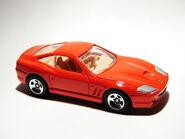 Ferrari 550 Maranello 01