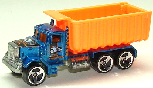 File:Peterbilt Dump Blue.JPG