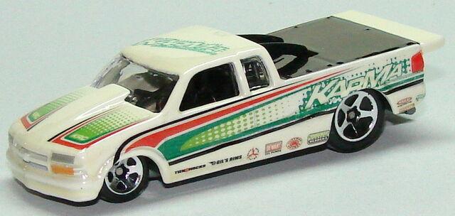 File:Chevy Pro Stock Truck wht.JPG