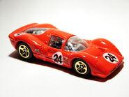 Ferrari P4 01