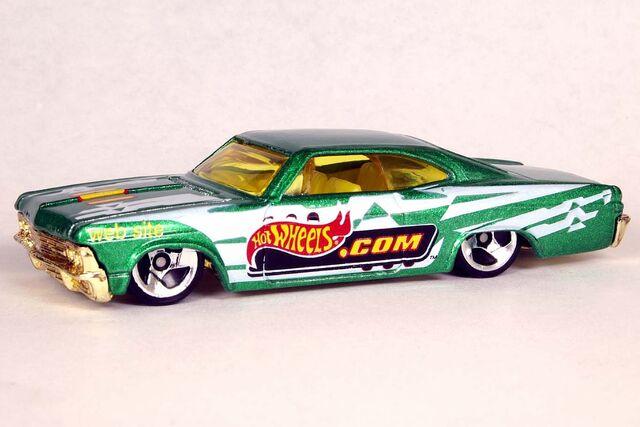 File:'65 Impala - 6354cf.jpg
