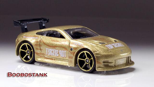 File:Gold Nissan Z-RF.jpg