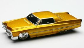 '68 Cadillac thumb