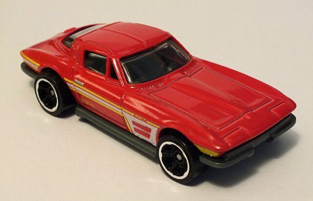 File:2013 '64 Corvette Sting Ray.jpg