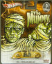 2013 Universal Monsters - The Mummy (a)