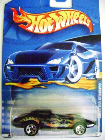 File:Corvette Stingray.JPG