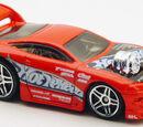 Mitsubishi Eclipse ('Tooned)