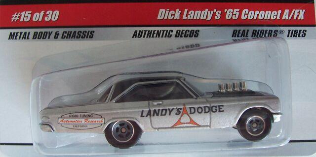 File:Landy's 65 Coronet.jpg
