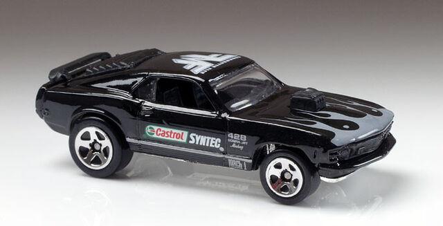 File:Mustang Mach I - Castrol.jpg