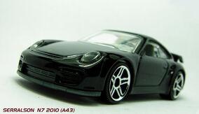 PORSCHE 911 GT2 B