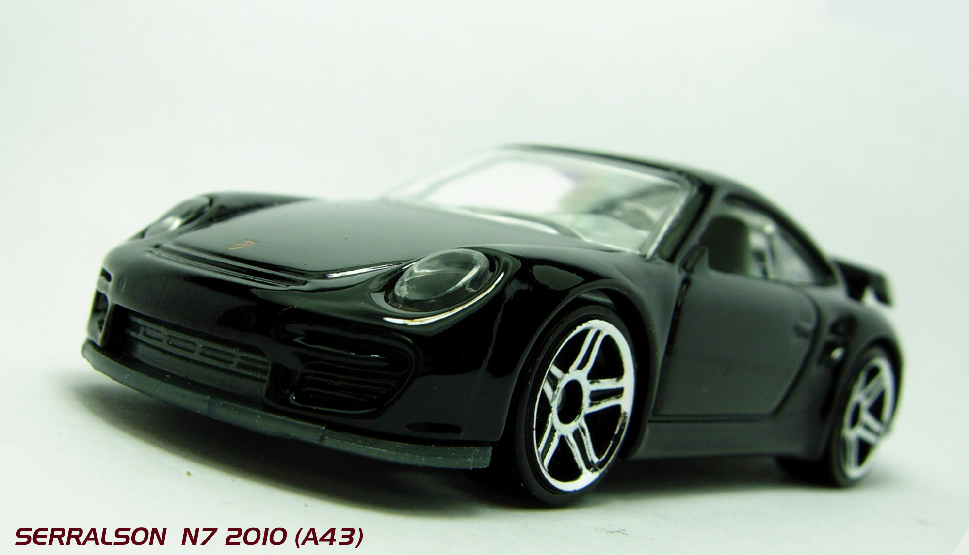 porsche 911 gt2 hot wheels wiki fandom powered by wikia. Black Bedroom Furniture Sets. Home Design Ideas