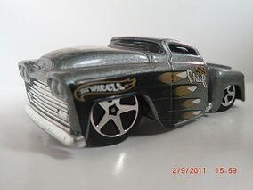 HardNoze' Chevy 1959