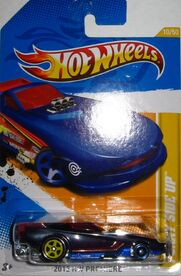 Hot wheels 004